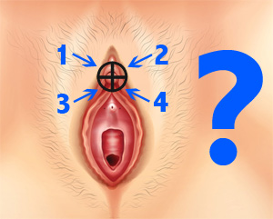 Klitoris Abspritzen Fingern